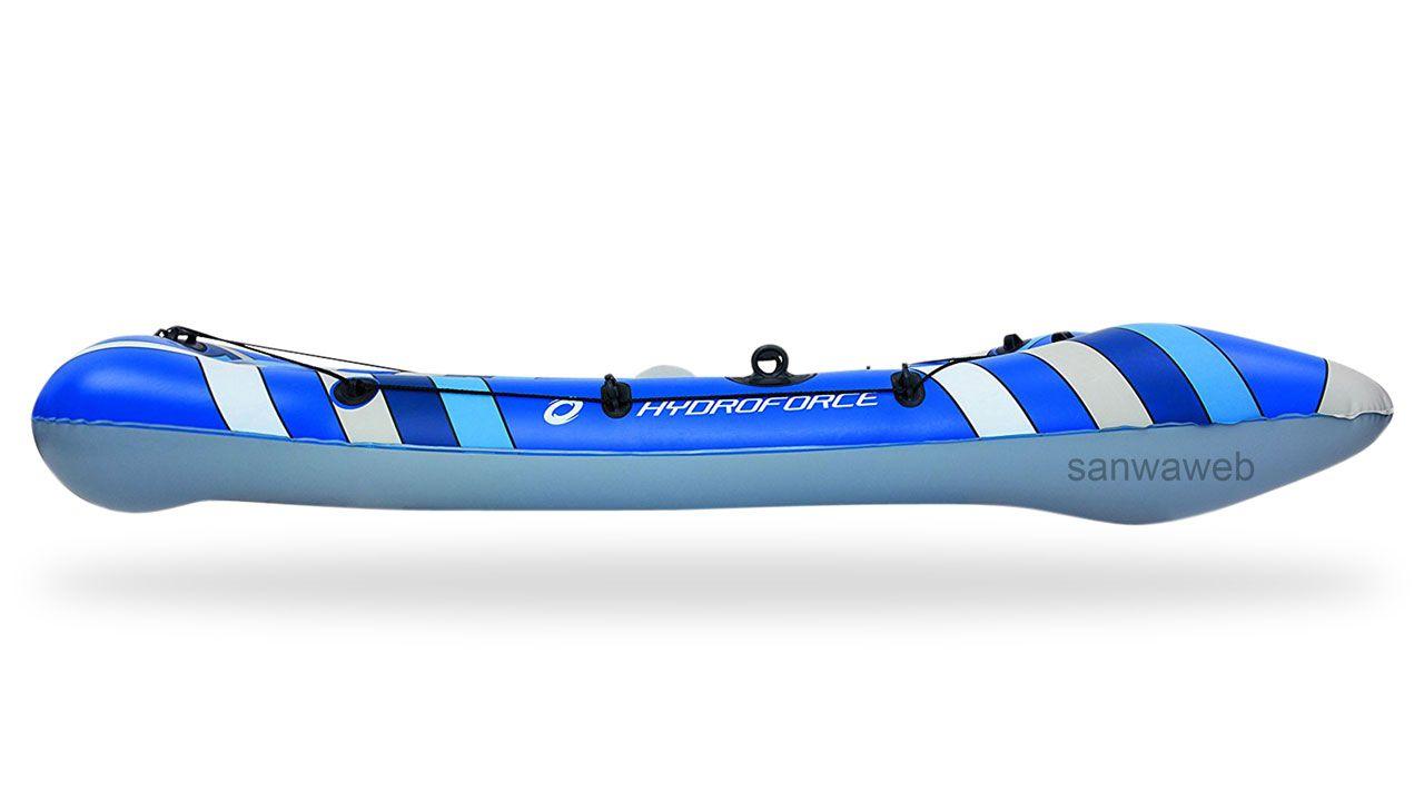 HYDRO-FORCE Raft X2 / Bestway 65060/62019/62088 横