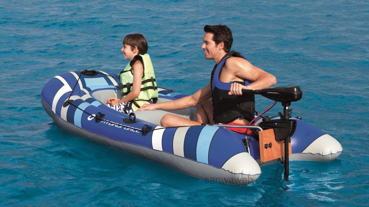 HYDRO-FORCE Raft X2 / Bestway 65060/62019/62088