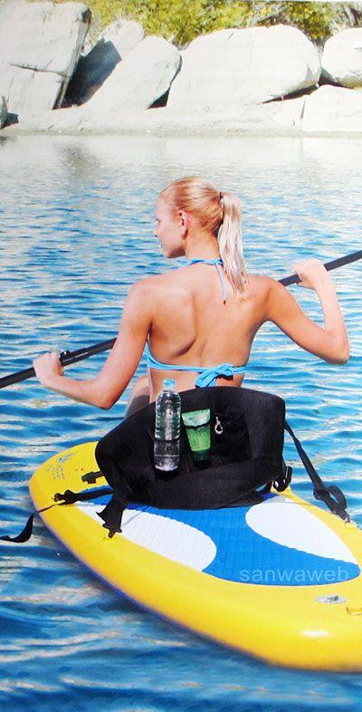 Kayak/シットダウンカヤック SUP