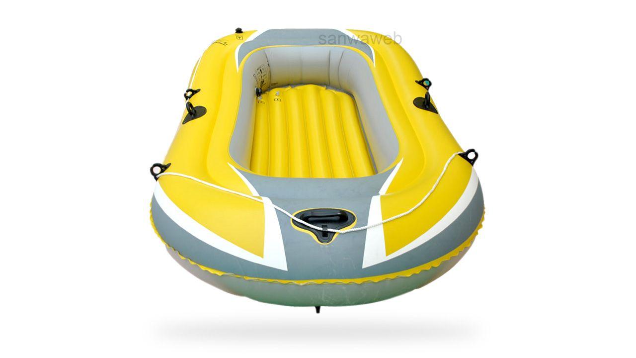 HYDRO-FORCE Raft Set / Bestway 61083 前部