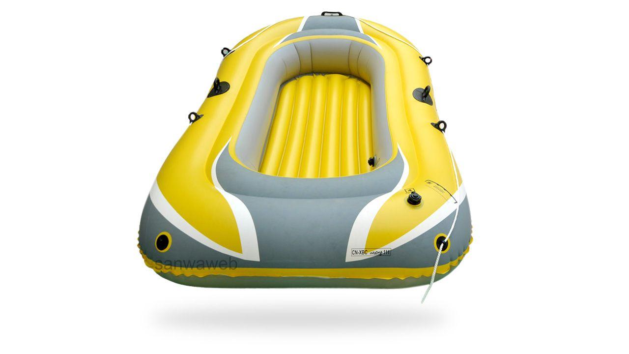 HYDRO-FORCE Raft Set / Bestway 61083 後部