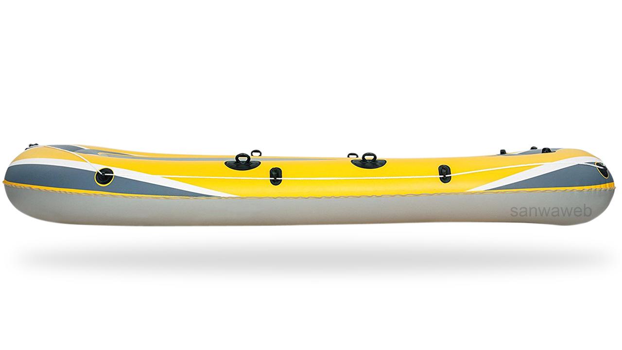 HYDRO-FORCE Raft Set / Bestway 61083 横